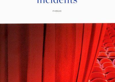 De regrettables incidents (Armel JOB)