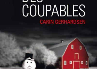 La comptine des coupables (Carin Gerhardsen)