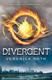Divergent (Veronica Roth)