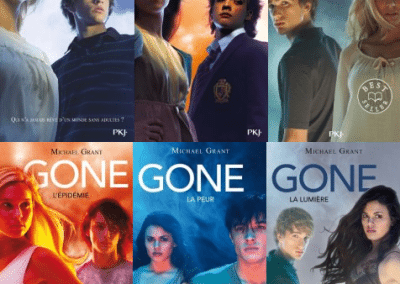 Gone (Michael Grant)