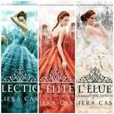 La sélection (Kiera Cass)