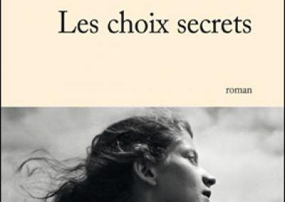 Les choix secrets (Hervé Bel)