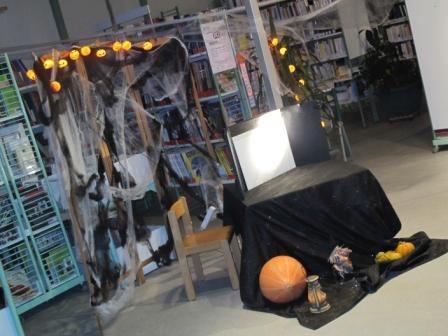 Halloween (31 octobre 2014)