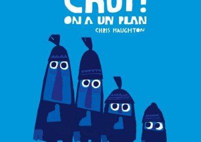 Chut ! On a un plan (Chris Haughton)