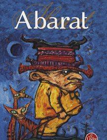 Abarat (Clive Barker)