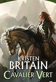 Cavalier vert (Kristen Britain)