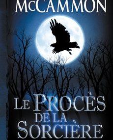 Le chant de l'oiseau de nuit (Robert McCammon)