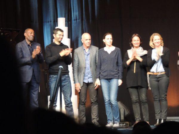 Prix Horizon 2016 (21 mai 2016)