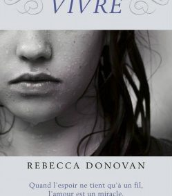 Ma raison de vivre (Rebecca Donovan)