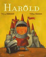Harold (Thierry Robberecht)