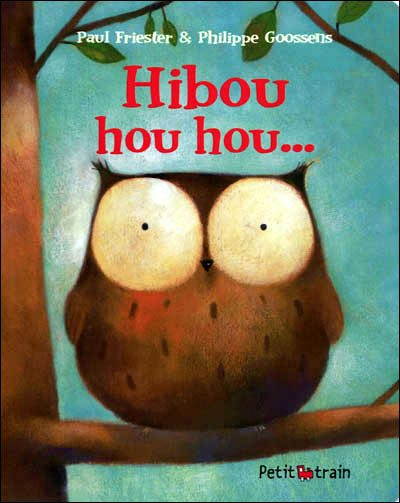 Hibou hou hou… (Paul Friester)