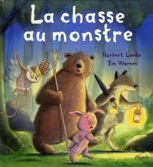 La chasse au monstre (Norbert Landa)