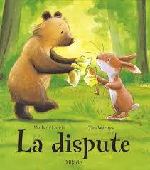La dispute (Norbert Landa)