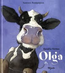 Olga (Laurence Bourguignon)