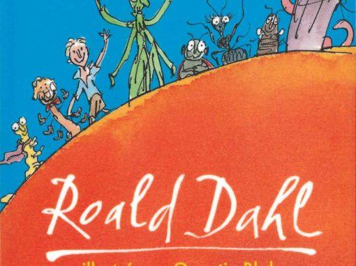 James et la grosse pêche (Roald Dahl)