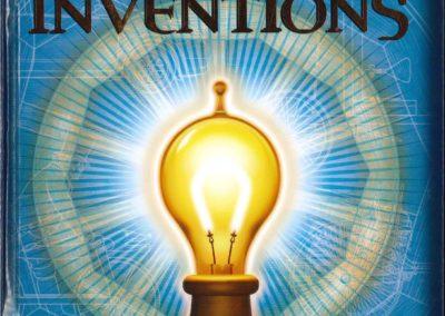 L'univers animé des inventions (Christopher Oxlade)