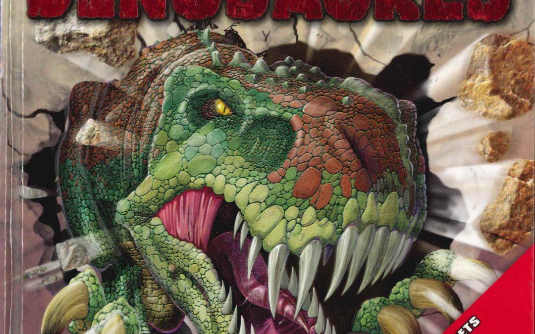 Les grandes aventures : Dinosaures