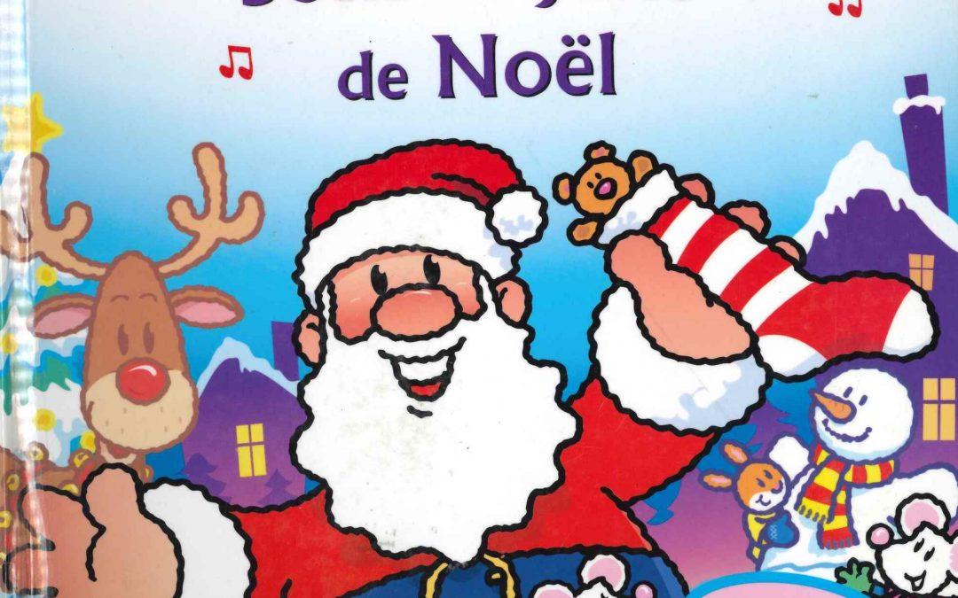 Sons et joies de Noël (Faustina Fiore)