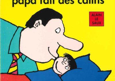 La boîte des papas 2 (Alain Le Saux)