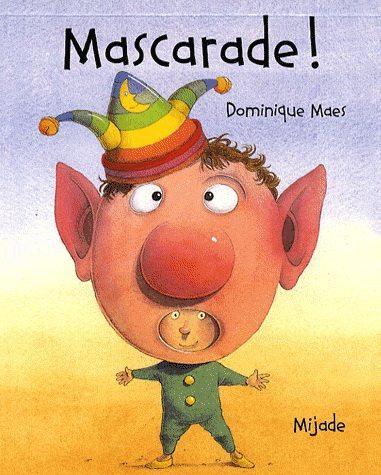 Mascarade (Dominique Maes)