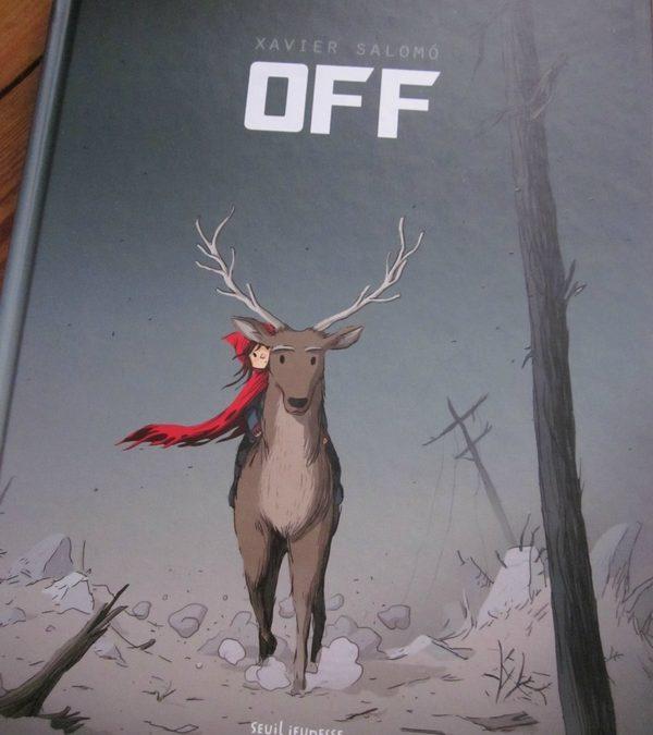 Off (Xavier Salomó)