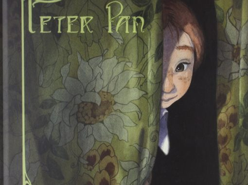 Peter Pan (James M. Barrie)