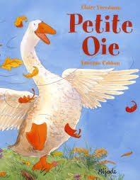 Petite oie (Claire Freedman)