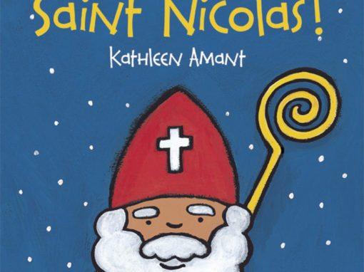 Bonjour Saint-Nicolas ! (Kathleen Amant)