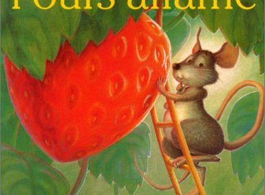 La petite souris, la fraise bien mûre et l'Ours affamé (Audrey Wood)