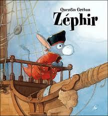 Zéphir (Quentin Gréban)