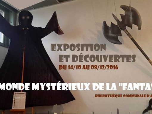 Exposition «Fantasy»