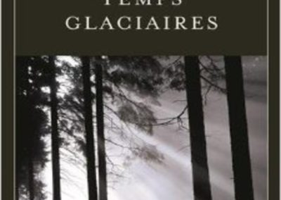 Temps glaciaires (Fred Vargas)