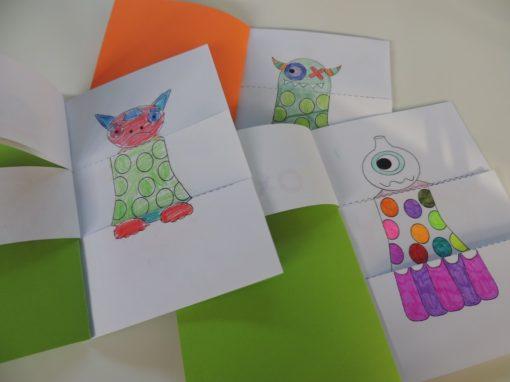 Animation Flip-book (Carnaval 2017)