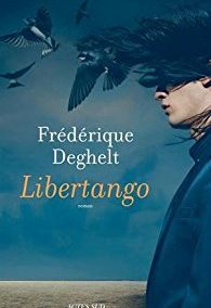 Libertango (Frédérique Deghelt)