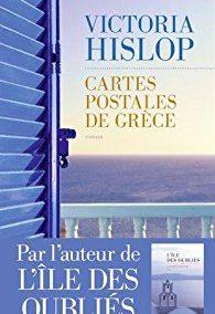 Cartes postales de Grèce (Victoria Hislop)