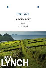 La neige noire (Paul Lynch)
