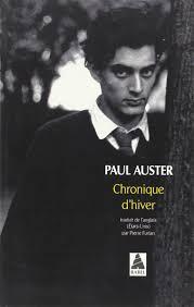 Chronique d'hiver (Paul Auster)