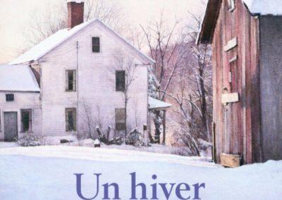 Un hiver long et rude (Mary Lawson)