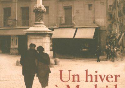 Un hiver à Madrid (C.J. Sansom)