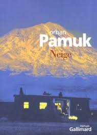 Neige (Orhan Pamuk)