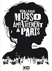 Un appartement à Paris (Guillaume Musso)