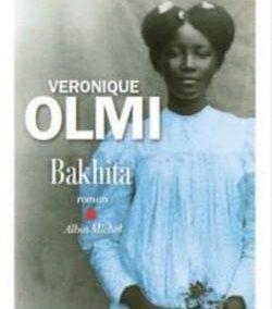 Bakhita (Véronique Olmi)