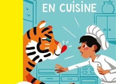 Surprises en cuisine (Mymi Doinet et Julien Castanié)