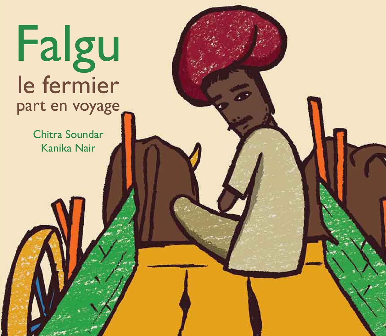 Falgu le fermier va au marché (Chitra Soundar et Kanika Nair)