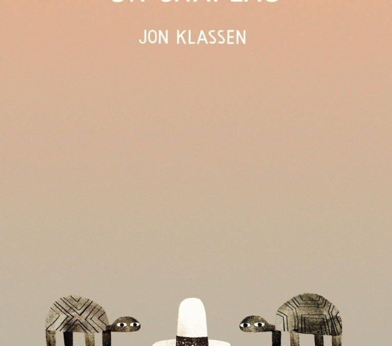 On a trouvé un chapeau (Jon Klassen)