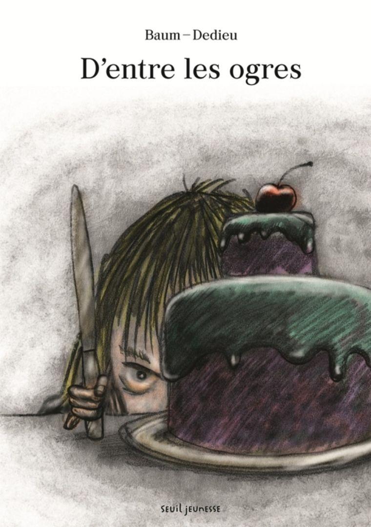 D'entre les ogres (Baum et Dedieu)