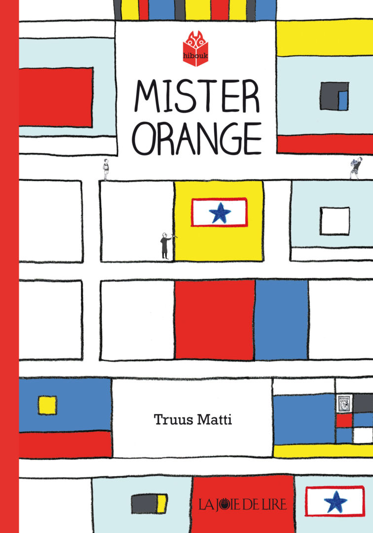 Mister Orange (Truus Matti)