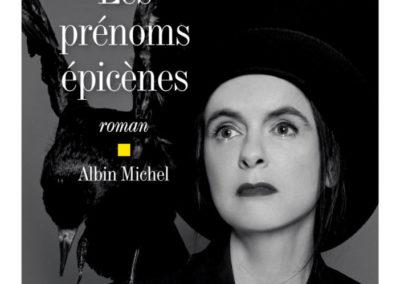 Les prénoms épicènes (Amélie Nothomb)