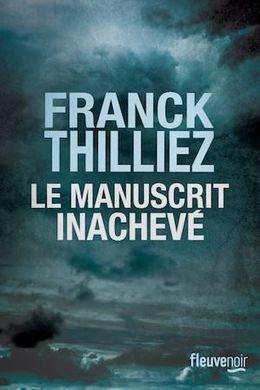 Le manuscrit inachevé (Franck Thilliez)