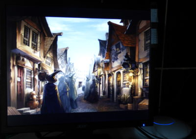 Harry Potter : Le Chemin de Traverse
